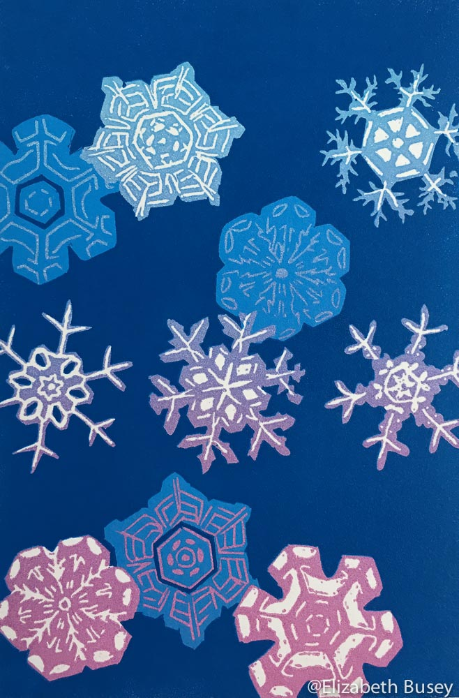 Snowflake Obsession