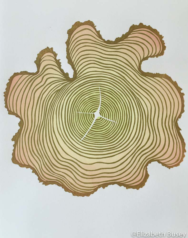 Arboreal Record