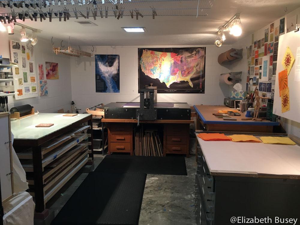 2016 Studio