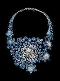 fractal jewelry