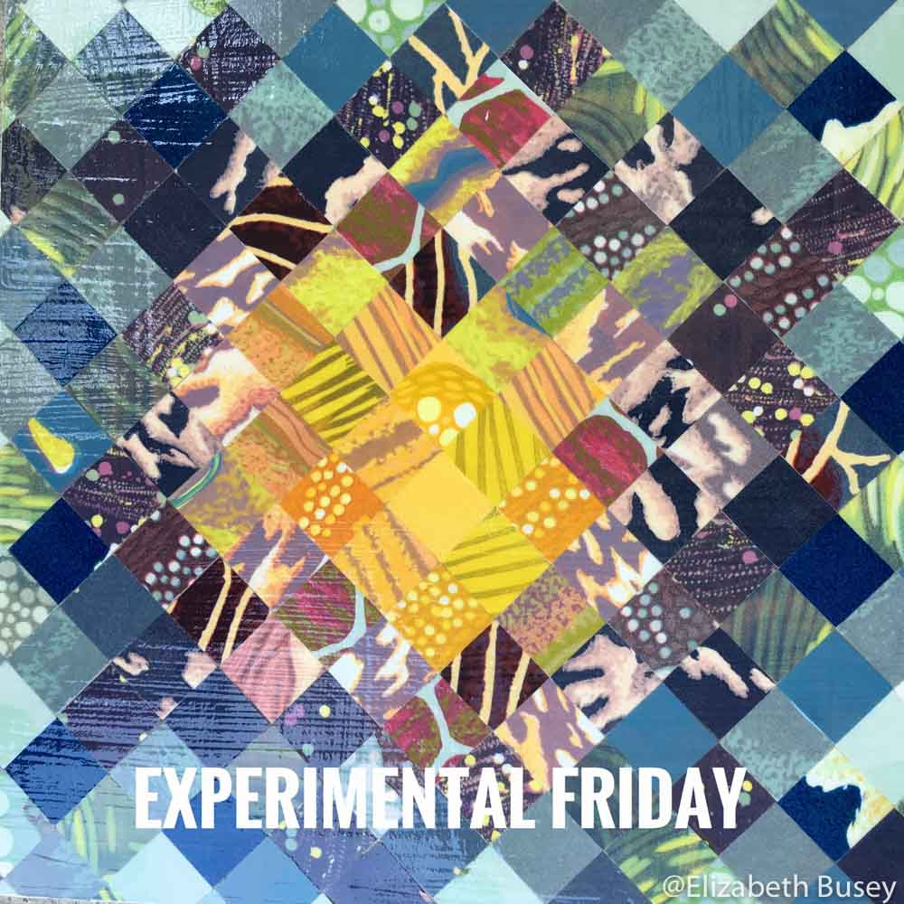 experimental-friday