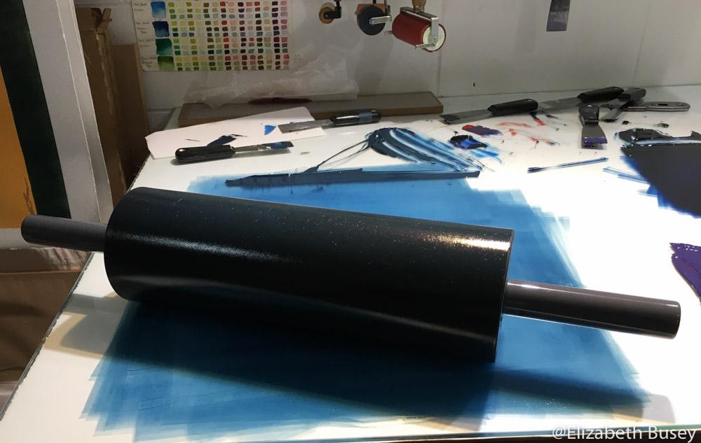 large-roller